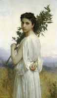 349px-William-Adolphe_Bouguereau_(1825-1905)_-_Laurel_Branch_(1900).jpg