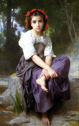 380px-William-Adolphe_Bouguereau_(1825-1905)_-_At_the_Edge_of_the_Brook_(1875).jpg